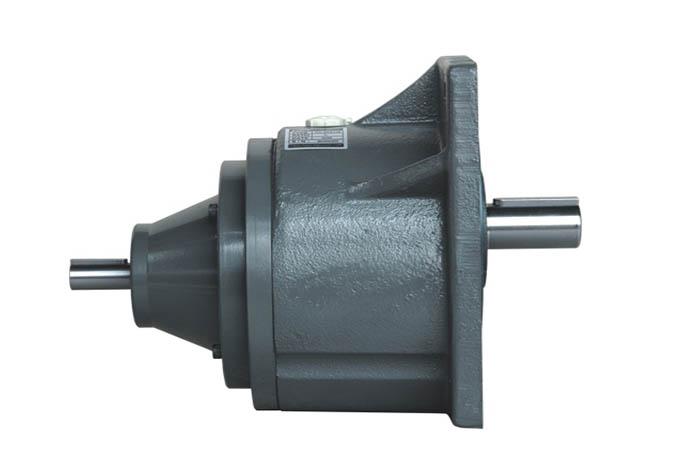 CVD 立式雙軸型減速電機
