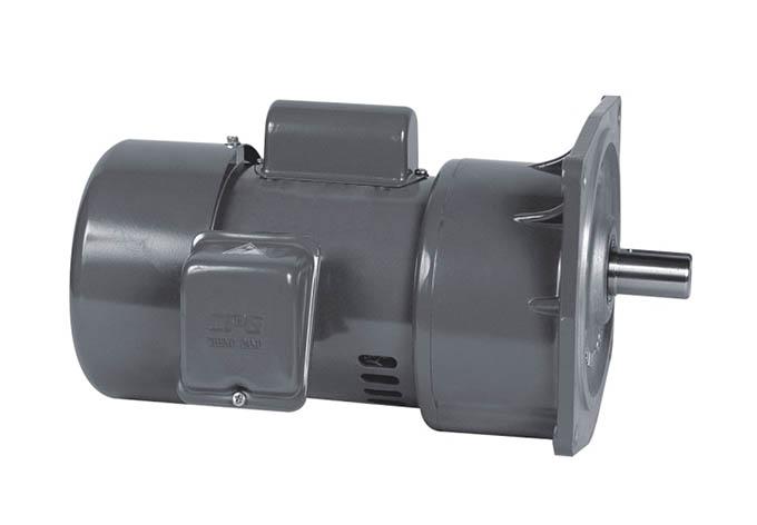 CV 立式單相齒輪減速電機