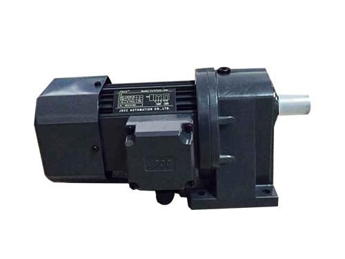 JSCC精研齒輪減速電機