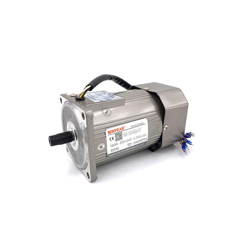 微型三相定速電機