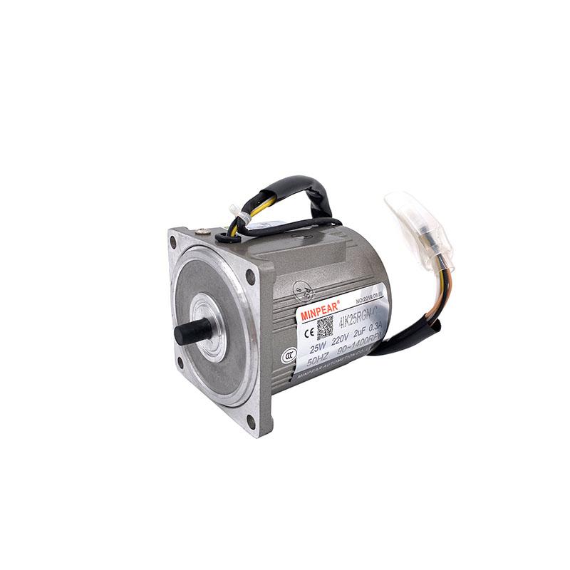 微型調速電機