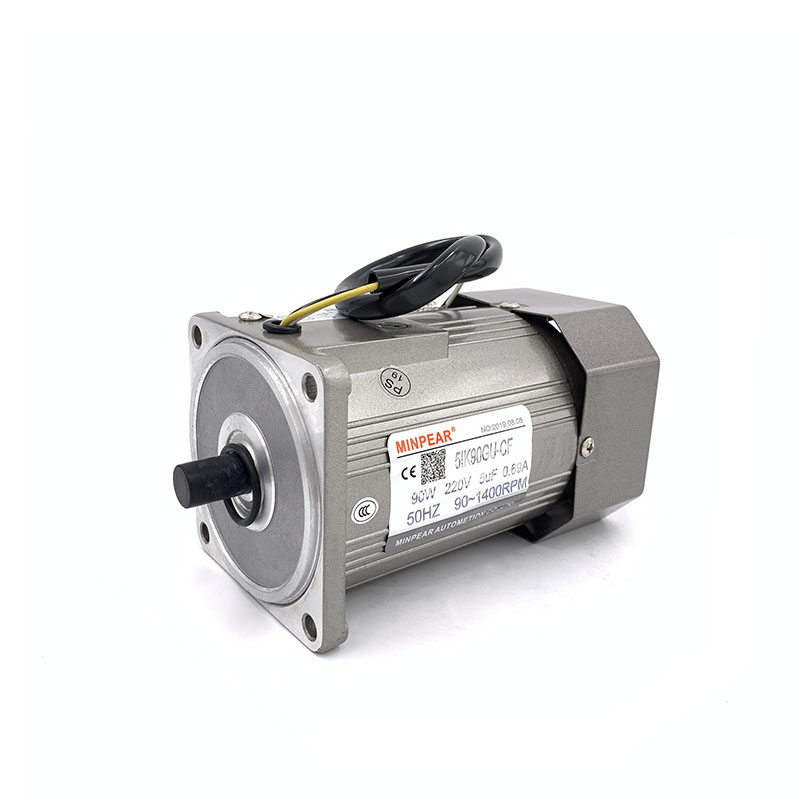 微型單相定速電機